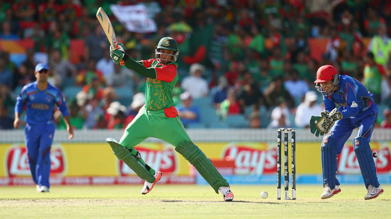Bangladesh to Host First Afghan ODI Series