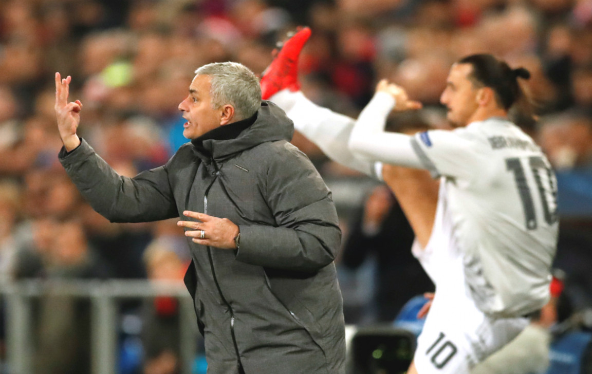 Late Basel victor leaves United with work to do
