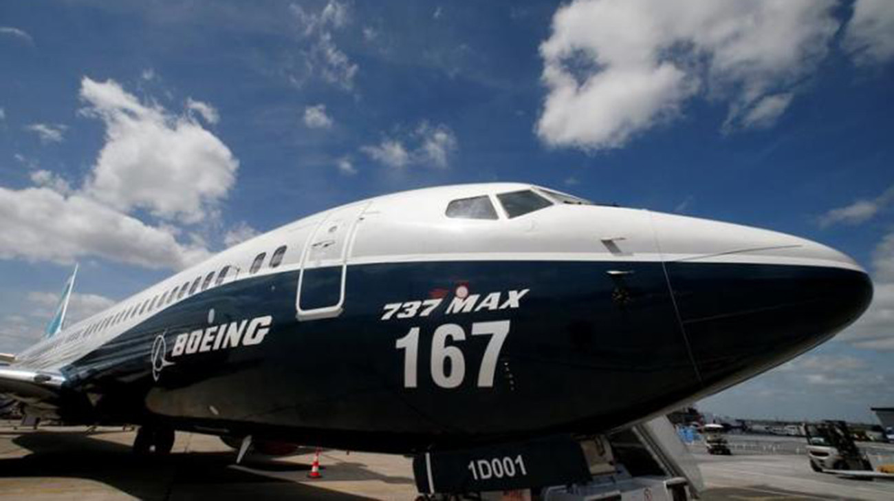 Boeing lifts 20-year demand forecast to $6 trillion