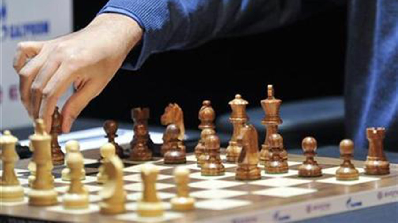 Playing chess is forbidden in Islam, says Saudi grand ...