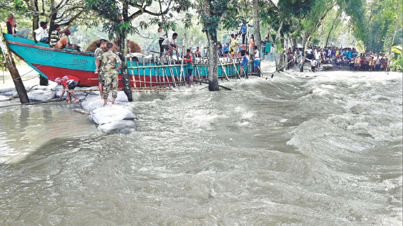 flooding in bangladesh A secondary school revision resource for gcse geography on causes and effect of flooding, includes case studies on boscastle, mozambique and bangladesh.