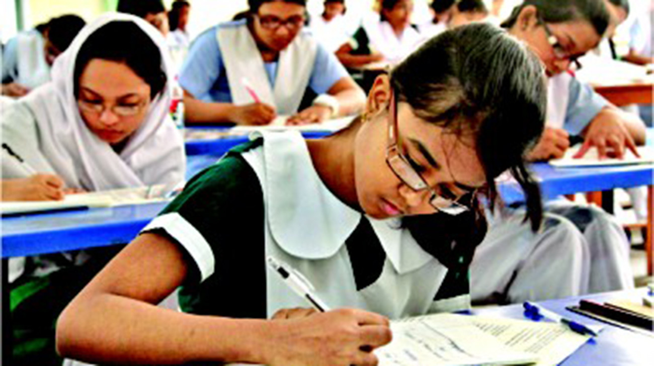 JSC and JDC Exam Results 2017