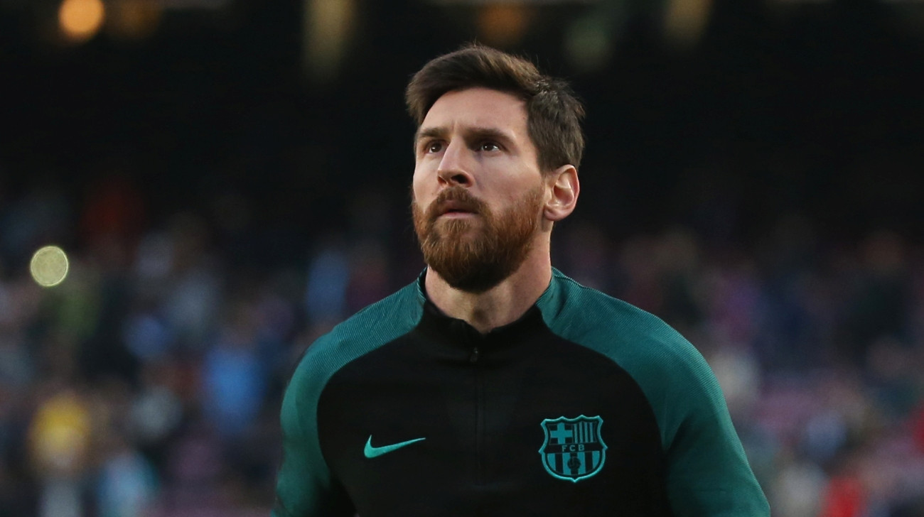 Messi eyeing 500 as Barca bid to reignite season in Clasico