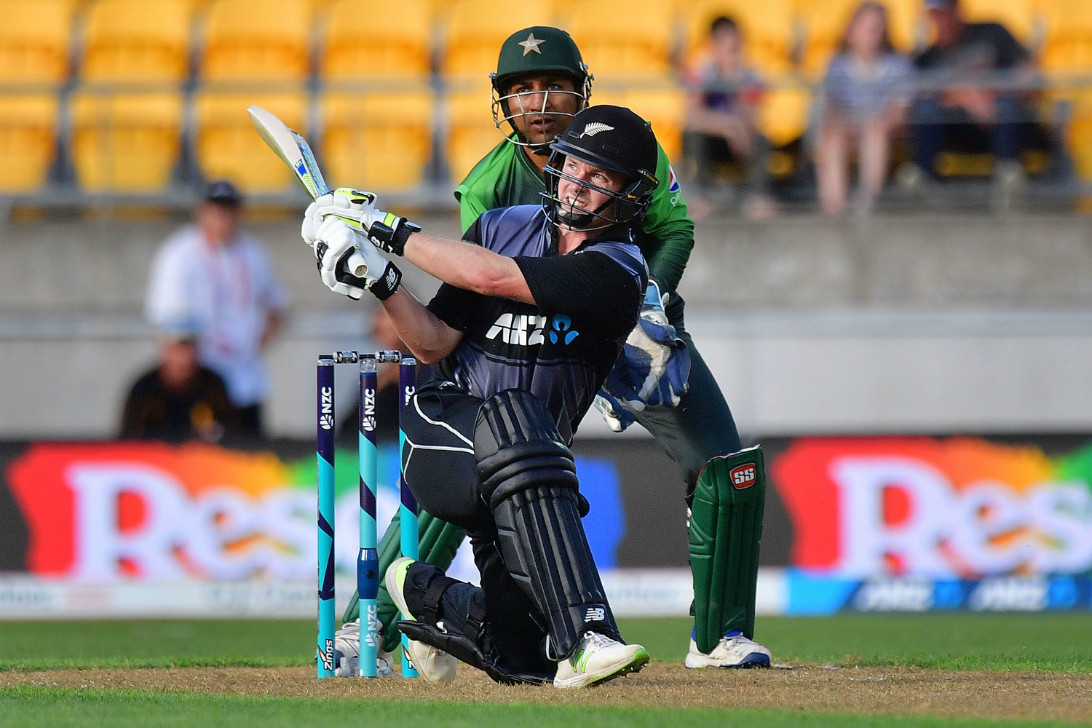 New Zealand vs Pakistan - 1st T20 International Preview