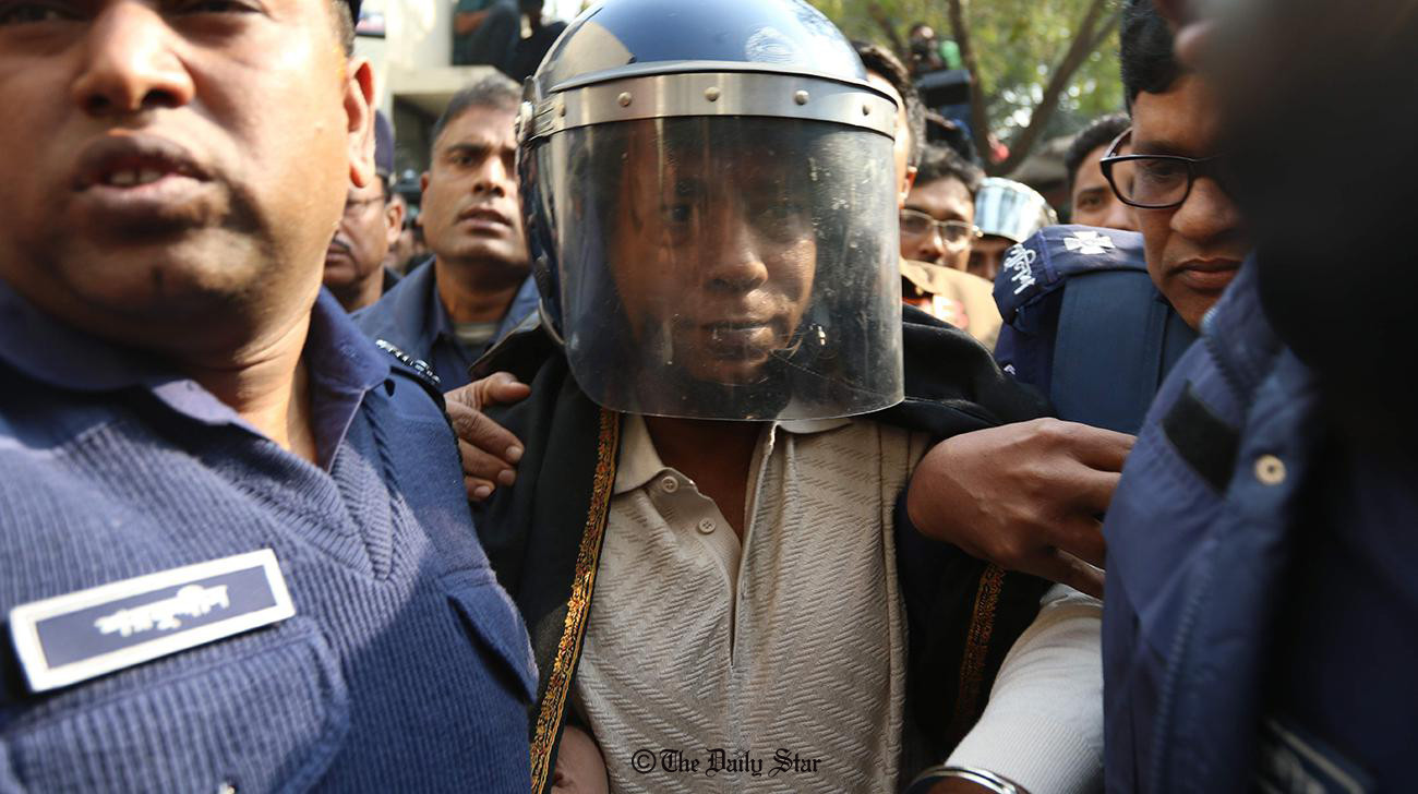 Bangladesh court sentences 26 to death for abductions, murders