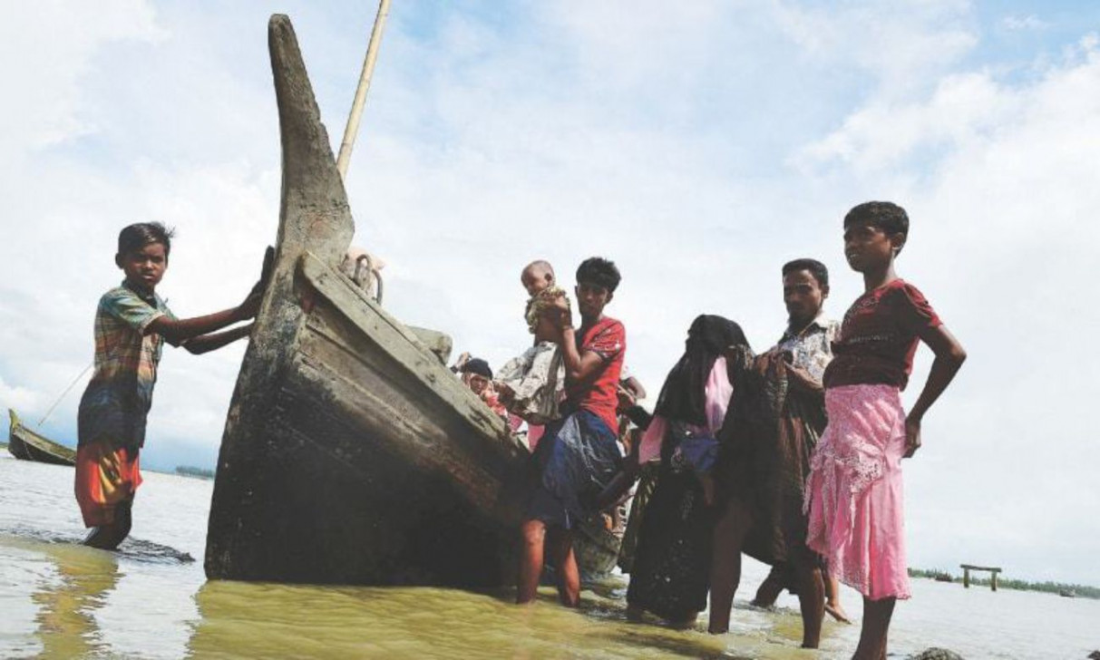 Rohingyas and the cost of kindness