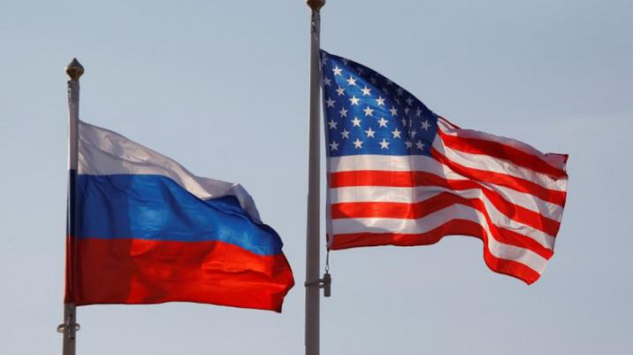 US Senate overwhelmingly backs Russia sanctions