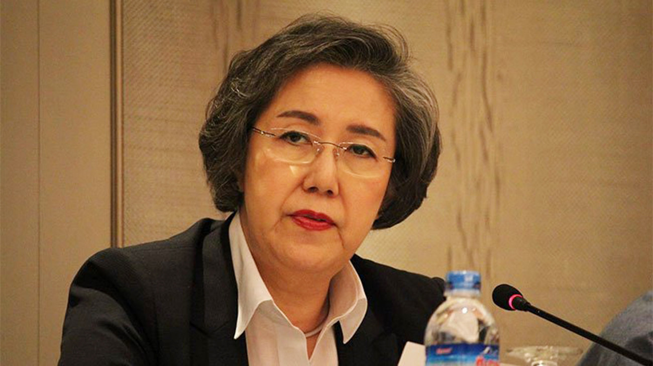 United Nations rights expert urges independent investigation into Myanmar violations