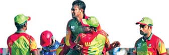 Photos: ICC World T20 Bangladesh 2014