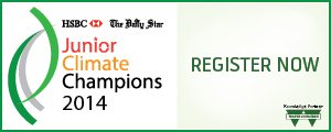 junior climate champion