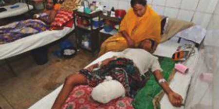 End impunity for Rab men: HRW