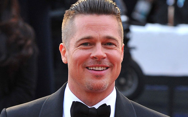 Is Brad Pitt a good actor at all?   The Daily Star