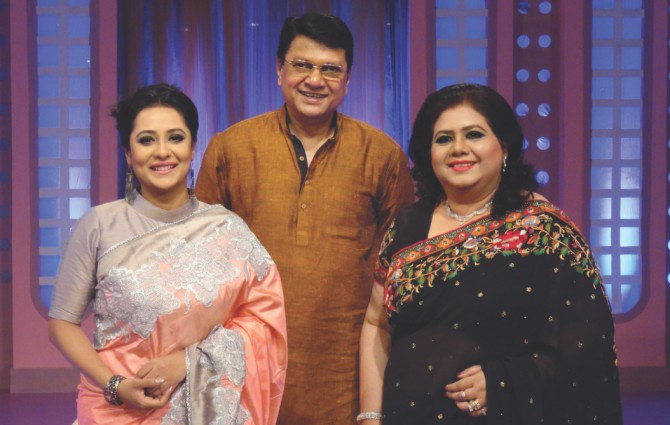 eid festivity spills on to the small screen the daily star