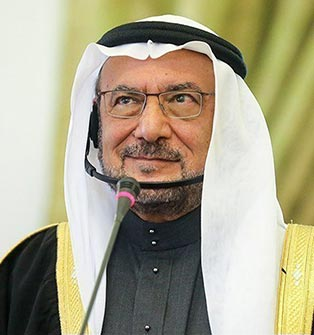 OIC Secretary General Iyad Ameen Madani