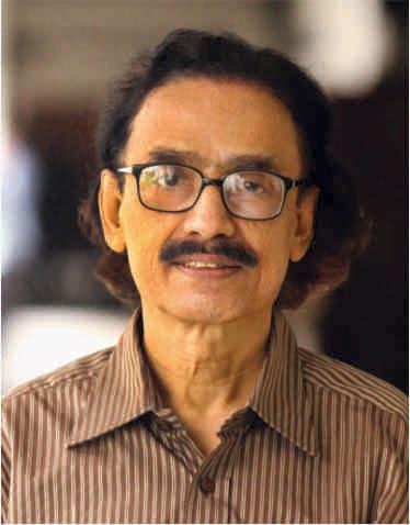 Dr Aminul Islam