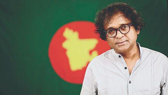 Actors are like missionaries … Azad Abul Kalam
