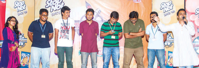 Ten best stories from 'Golpo Chalao, Film Banao' in the 'Stop Not Film Festival'