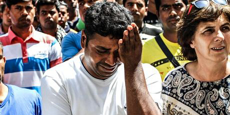 Shooting of Bangladeshis: Farmers' acquittal sparks outrage in Greece