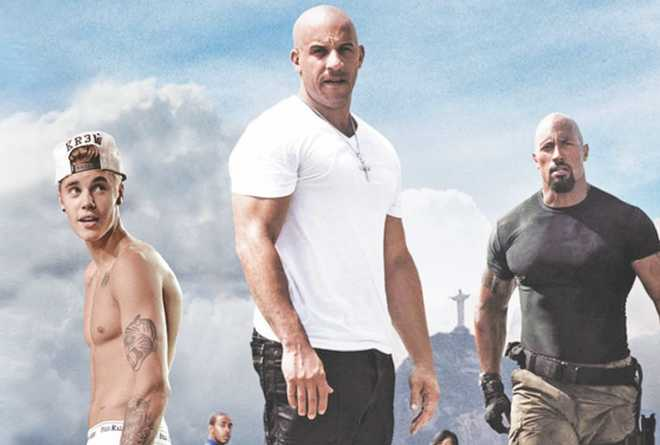 The gallery for --> Fast And Furious 7 Justin Bieber
