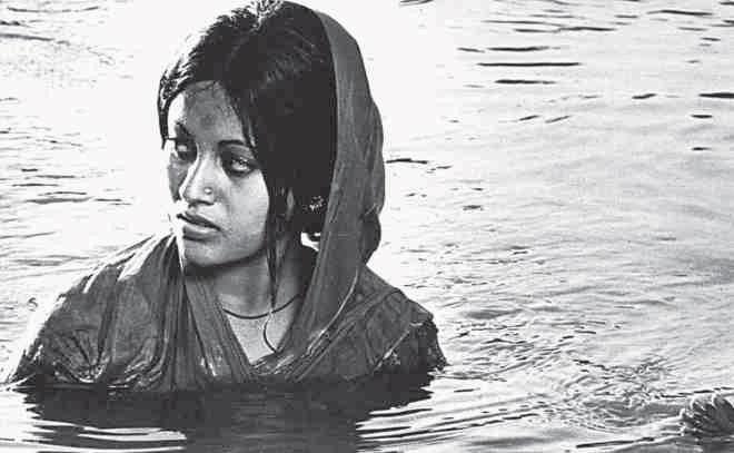Bangladeshi actress Bobita