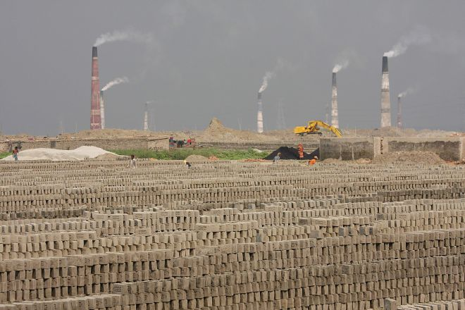 literature review on clay bricks environmental sciences essay Project profile on fly ash bricks 1 product : fly ash bricks  unlike conventional clay bricks fly ash bricks have high affinity to cement mortar though it has.