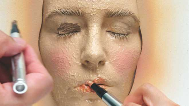 cake face makeup 12 reasons why you struggle with makeup 2226