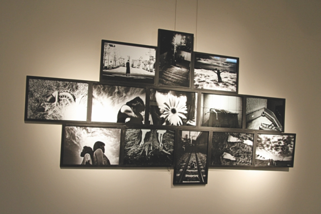 Chobi Mela, the first festival of photography in Asia, is one of the most exciting organizations, initiated by Drik was held between January 25 and February 7.