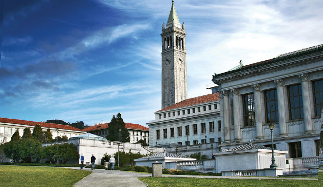University of California Berkely houses the only research centre for Bangladesh studies in the United States.