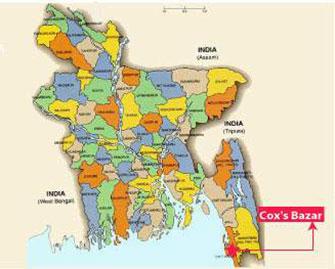 3 cops, Yaba trader hurt in Cox's Bazar 'gunfight'