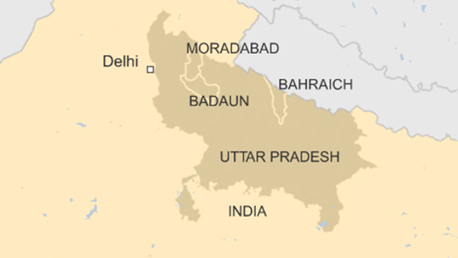Fourth Indian woman hanged in weeks