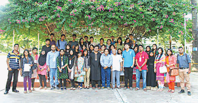 Career Choice Dilemma: A Day with BRACU and UIU Students