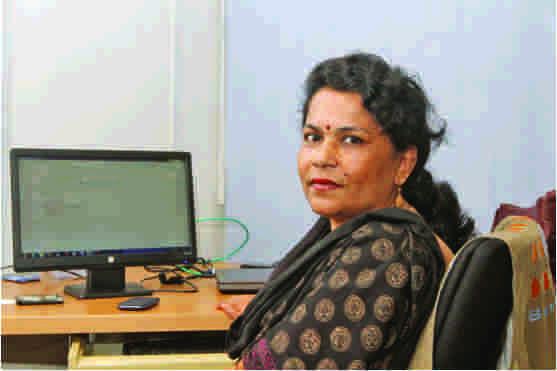 Dr Shantana R Halder
