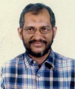 Dr. Mehedi Ansary