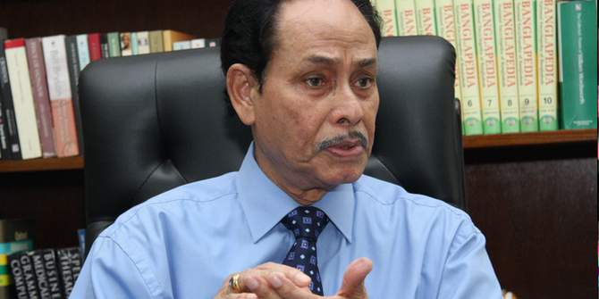 Proposed budget too dreamy: Ershad