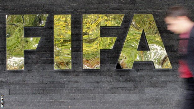 'World Cup 2018, 2022 report could prompt charges'