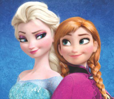 Frozen characters to return in Disney short