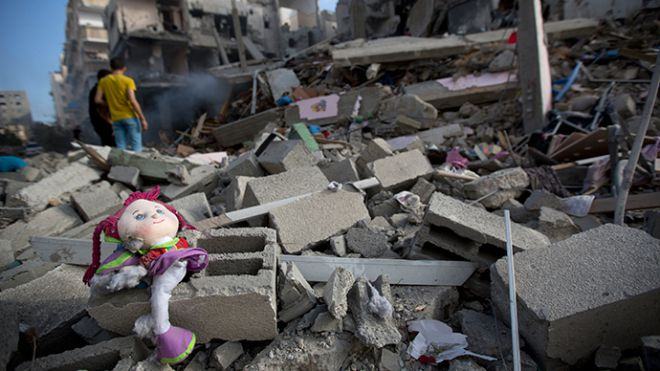 Israel is betraying the Holocaust lessons