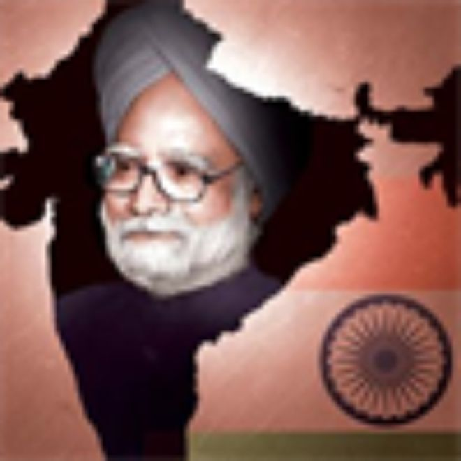 Indian Prime Minister Manmohan Singh, Indian politics,