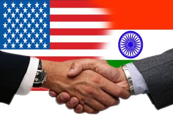 Indo-US partnership for arms