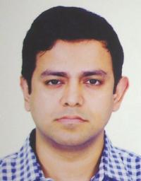 Ishtiaque Ahmed