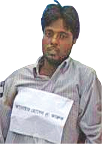 'Mastermind' owes one to Rab, cops