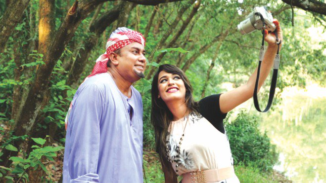 Eid Bonanza On Small Screen