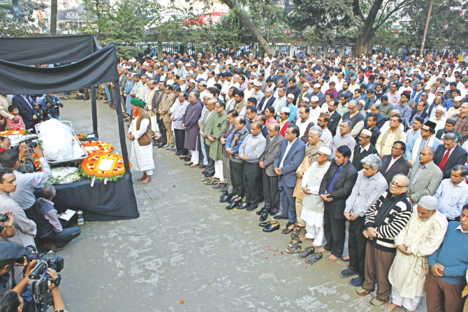 Journalist Zaglul laid to rest with heavy hearts