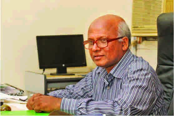 Kamal Prashad Das