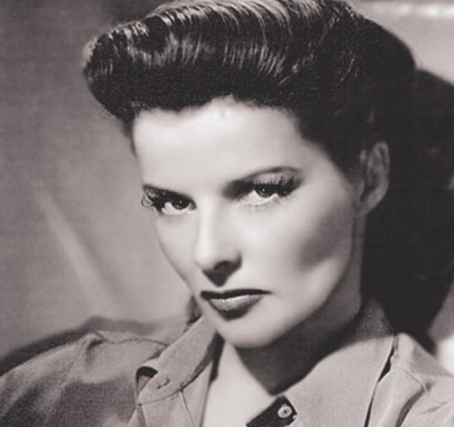 katherine hepburn essay Database of free society essays actress katherine hepburn said the concept of early marriage society essay.
