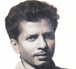 "KG Mostafa the lyricist of ""Tomare Legechhe Eto Je Bhalo"""