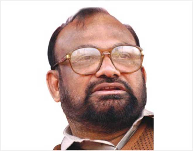 BNP Vice-president Sadeque Hossain Khoka
