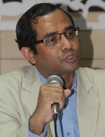 Khondaker Golam Moazzem