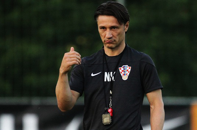 Niko Kovac: Gettry Images