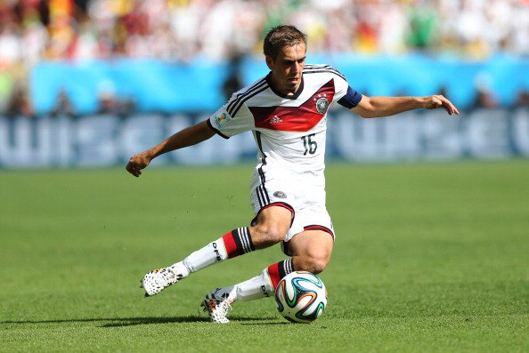 Is versatile Lahm the solution to Germany's defensive frailties?